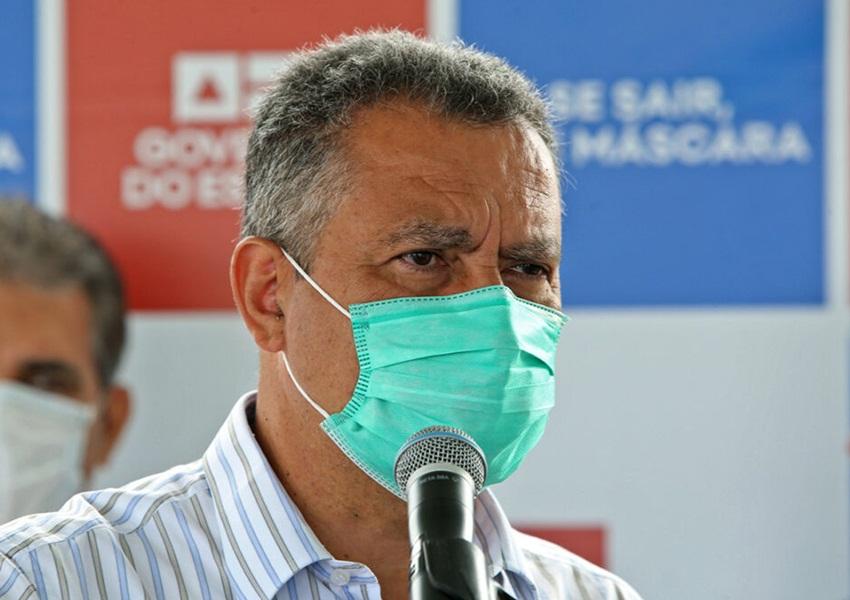 Rui Costa sanciona lei que garante isenção no pagamento da conta de água