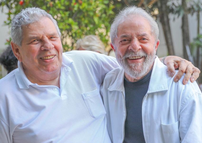 Tribunal nega recurso para Lula ir ao velório do irmão