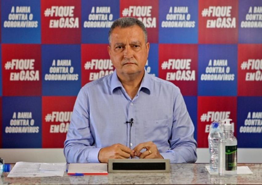 Rui rebate Bolsonaro: Governe o Brasil sem fazer picuinha