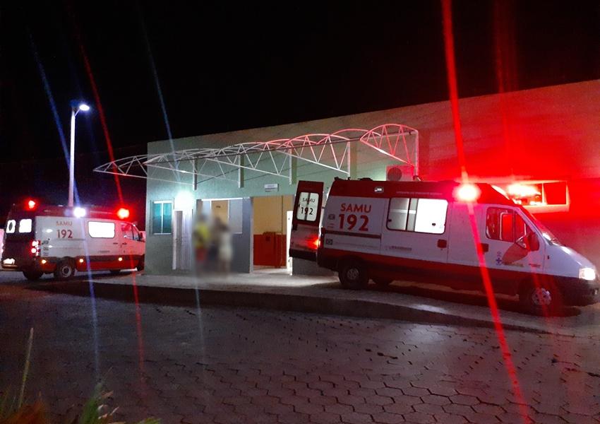 Livramento: Bandido é baleado durante assalto a residência na comunidade de Lourenço