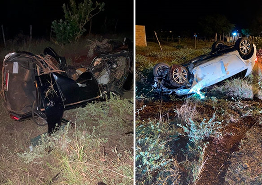 Homem morre atropelado ao prestar socorro a acidente em Dom Basílio