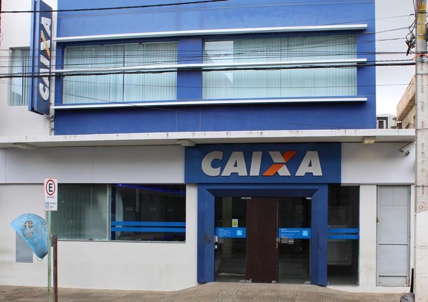 Caixa Econômica tem lucro recorde de R$ 12,7 bilhões