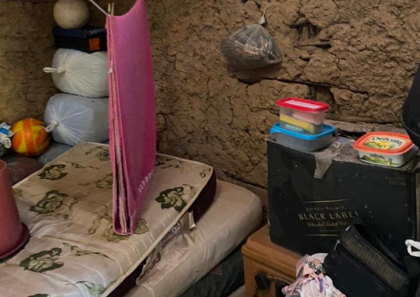 Prefeito Phellipe Brito irá construir casa para família humilde de Ituaçu
