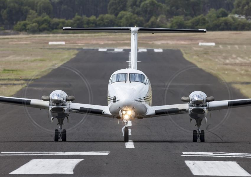 MPF denuncia cinco por invasão de área federal para construção de aeródromo privado em Vitória da Conquista