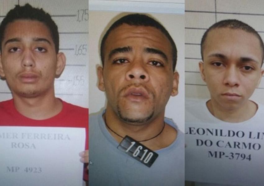 Após morte do 'líder', detentos brigam dentro do presidio em Teixeira de Freitas