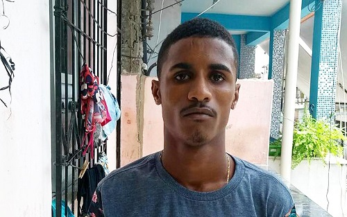 Homicida preso confessa assassinato em conversa no WhatsApp