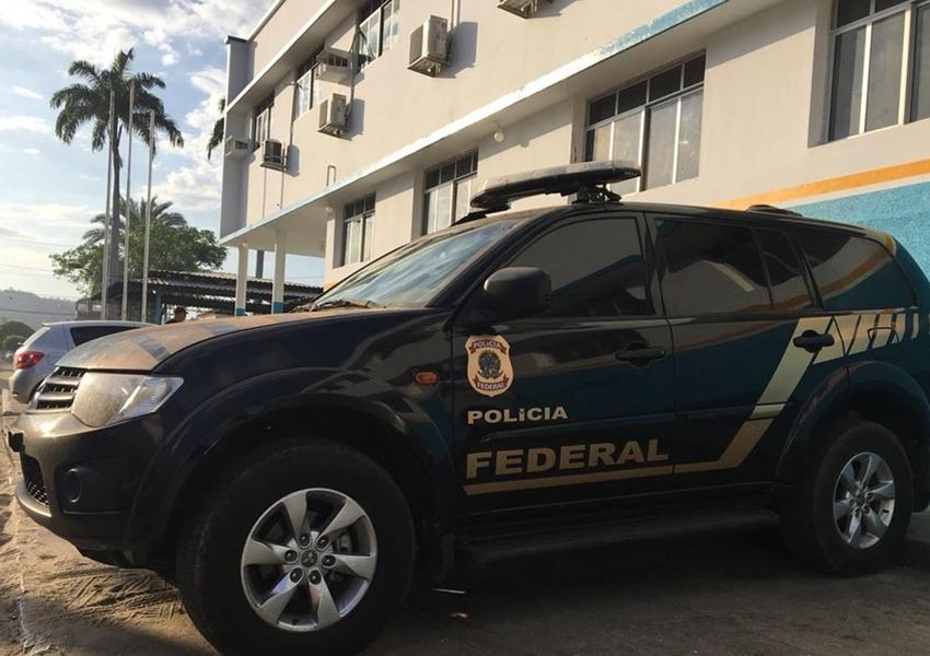 PF cumpre 13 mandados de prisão contra grupo que fraudava licitações do transporte escolar na Bahia e em Minas