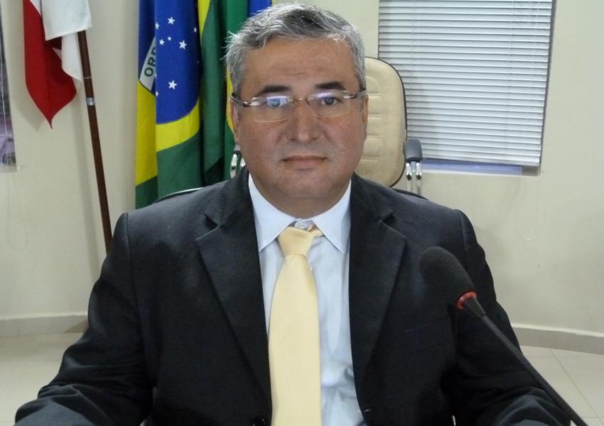 Vereador Paulo Lessa deseja Feliz Ano Novo a todos os livramentenses