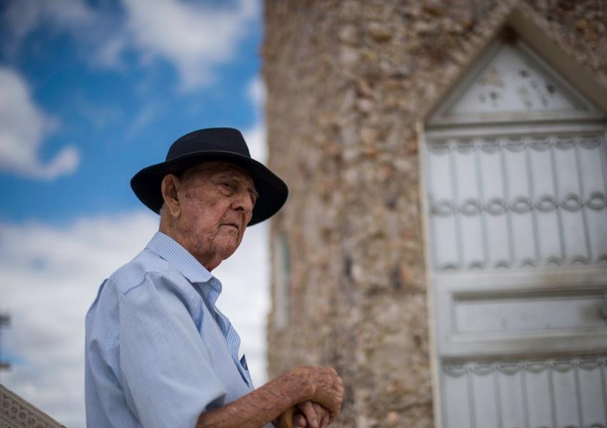 Faraó do Sertão, Zio Machado, completaria 100 anos nesta segunda