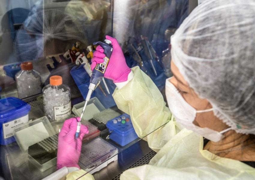 Brasil totaliza 65,4 mil mortes e 1,6 milhão de infectados