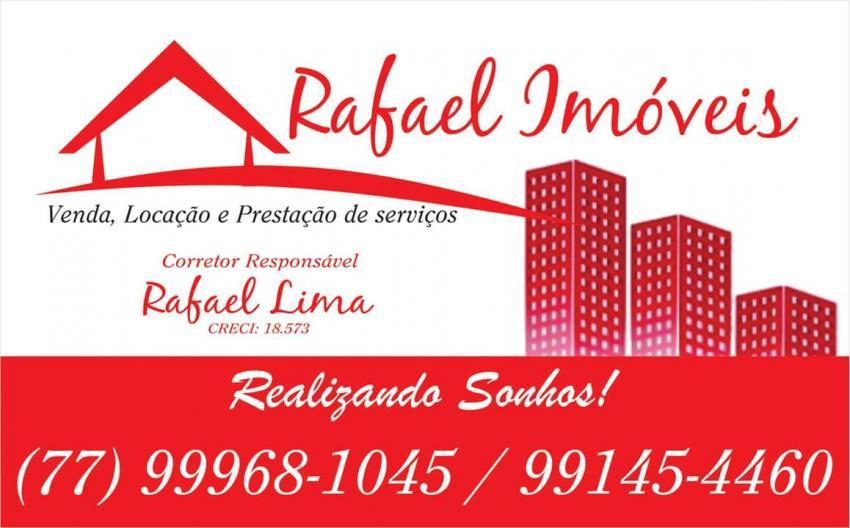Visite e conheça os serviços de Rafael Imóveis em Livramento