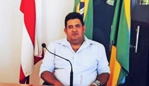 Presidente da Câmara pode ter facilitado a entrada de pessoas contaminadas por COVID-19 oriundas de São Paulo
