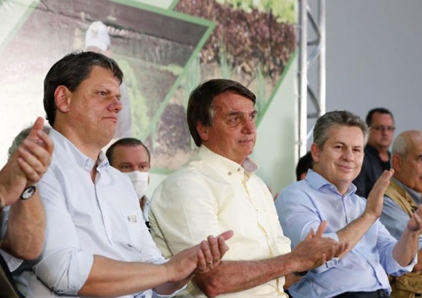 Governo estuda remanejar R$ 1,1 bilhão da educação para investir em obras