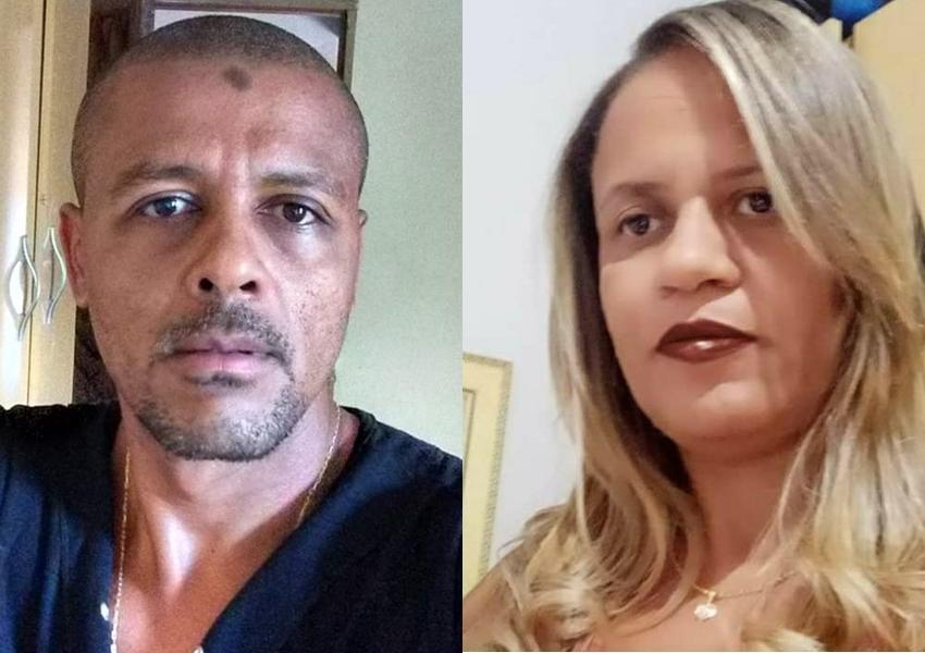 Homem mata ex-esposa e comete suicídio em Paramirim