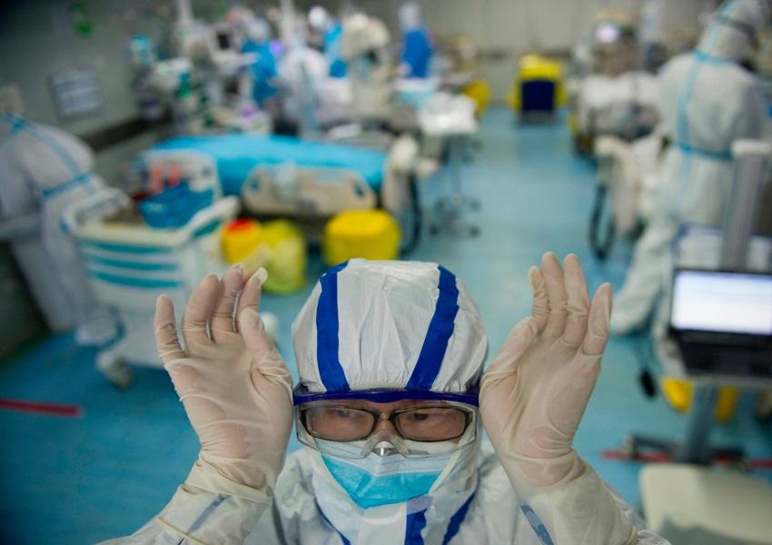 Coronavírus: Não há motivo para pânico, diz chefe da OMS no Brasil