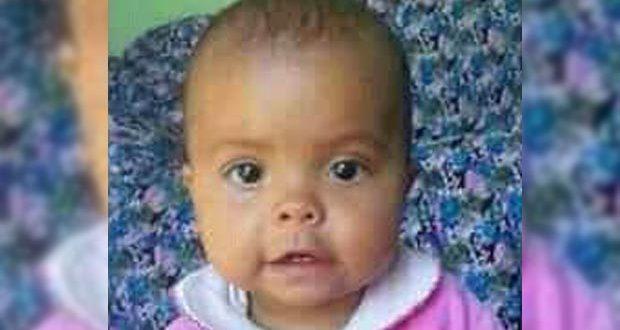Bebê morre queimada durante incêndio em residência na Bahia