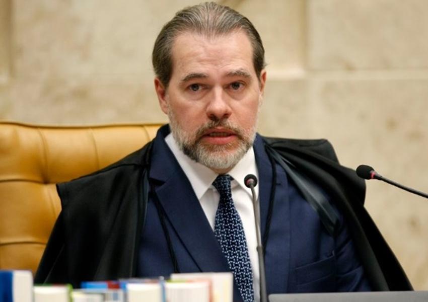 Toffoli suspende aplicação de juiz de garantias por seis meses