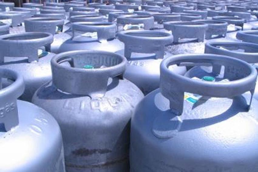 Botijão de gás fica mais caro a partir desta terça-feira