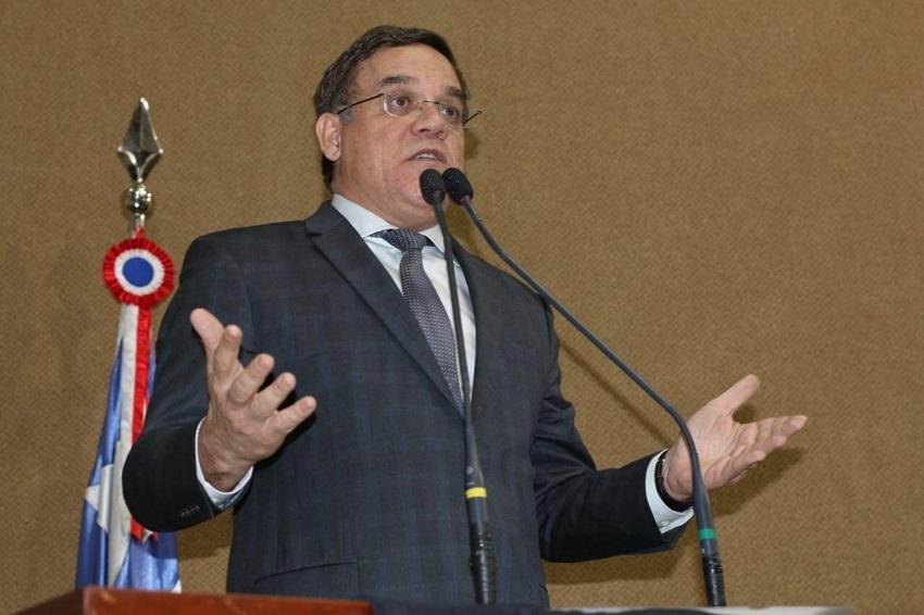 Luciano Ribeiro: Onde estão as obras do governador para o nosso sertão, para a nossa Bahia?