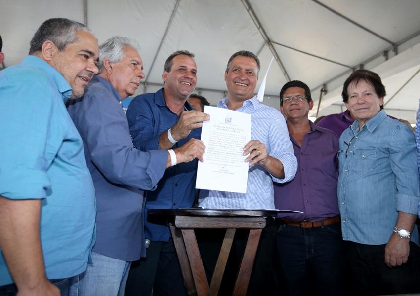 Governo do Estado autoriza construção de policlínica regional em Vitória da Conquista