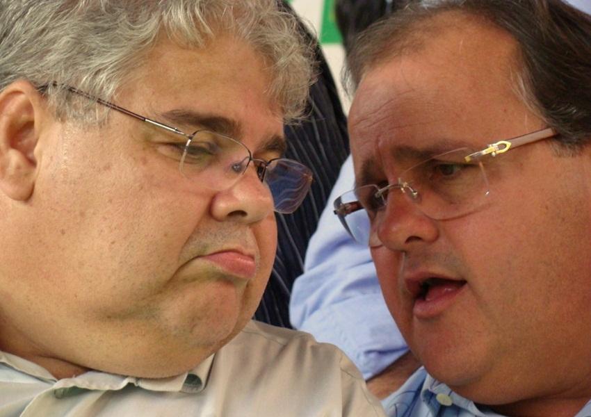 Ex-assessor promete provar que devolvia parte do salário a Lúcio e Geddel