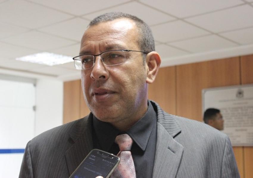 Policiais da Bahia se reunirão para definir possível greve no dia 11 de setembro