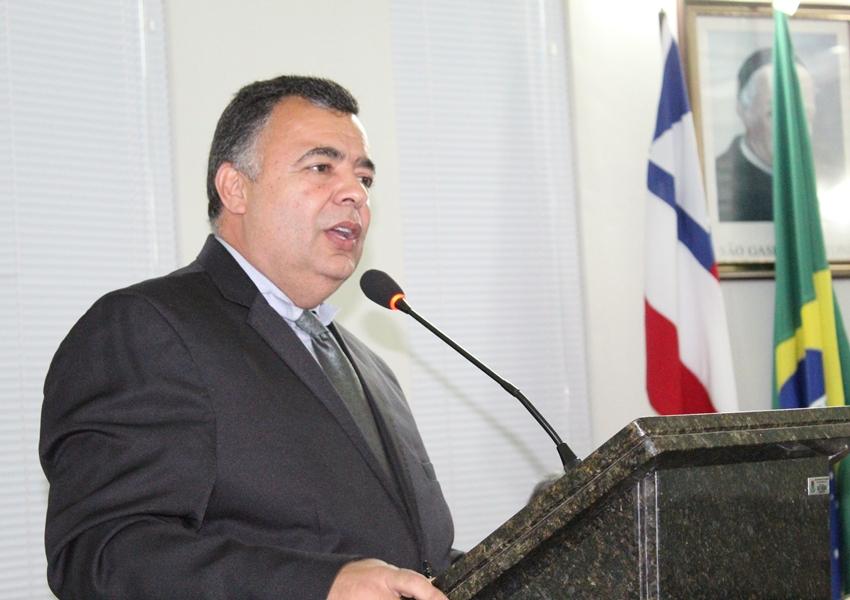 Prefeito de Livramento Ricardinho Ribeiro divulga nota de esclarecimentos