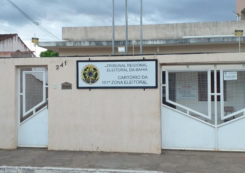 Prefeitura é autorizada a realizar doação de terreno para construção do prédio do Fórum Eleitoral