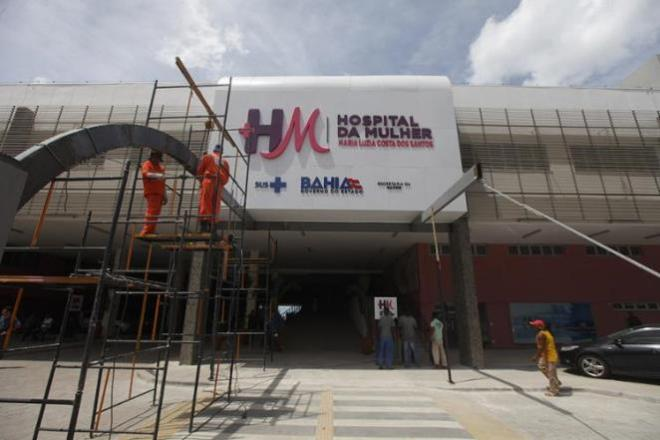 Fluxo para encaminhamento ao Hospital da Mulher é definido pela prefeitura de Salvador
