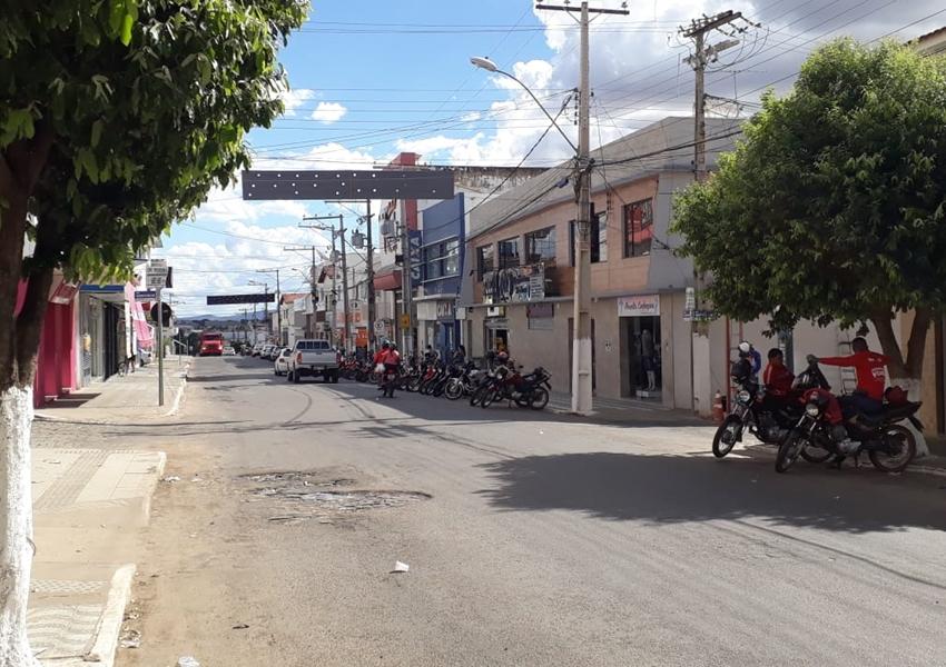 Cruzamento no centro de Livramento torna-se palco frequente de acidentes