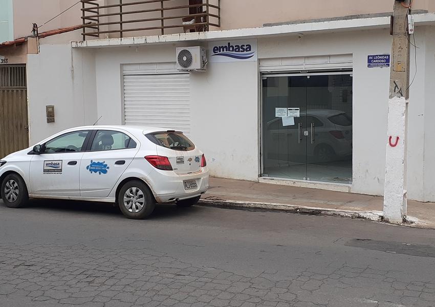 Abastecimento será temporariamente interrompido em localidades rurais de Livramento