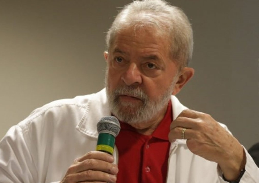 Lula é condenado a pagar multa por tentar enganar Justiça