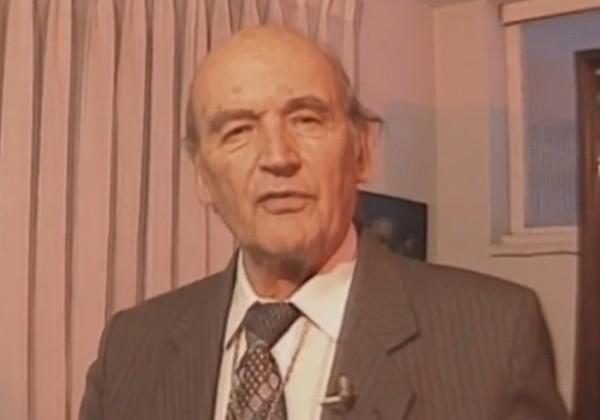 Morre Padre Quevedo aos 88 anos