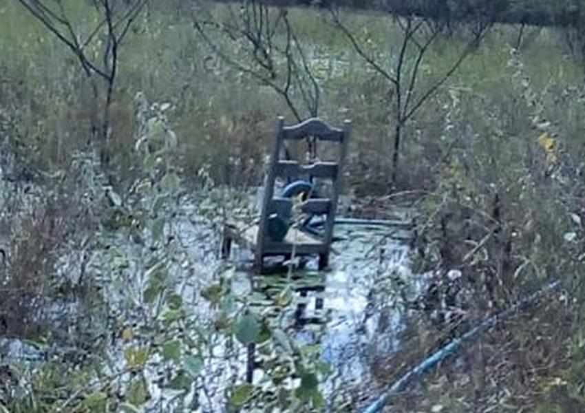 Homem morre eletrocutado ao manusear bomba d'água na zona rural de Caraíbas