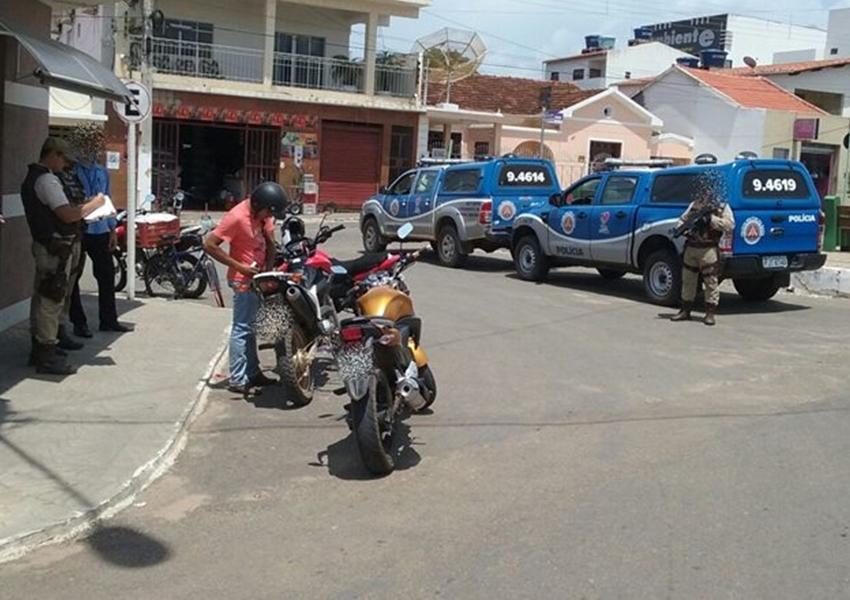 TRF determina volta de apreensão de veículos com IPVA vencido na Bahia