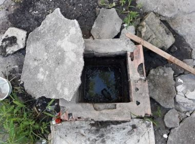 Eunápolis: Bebê de 10 meses morre afogado no quintal de casa