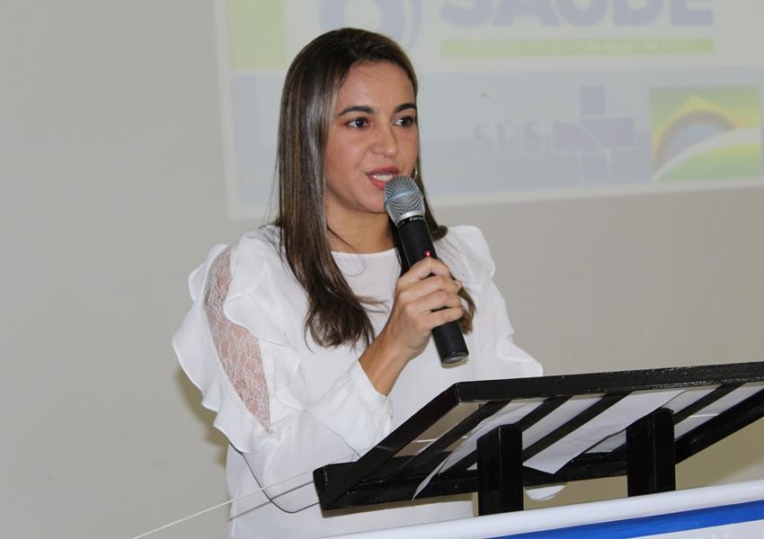 VII Conferência Municipal de Saúde é realizada em Livramento