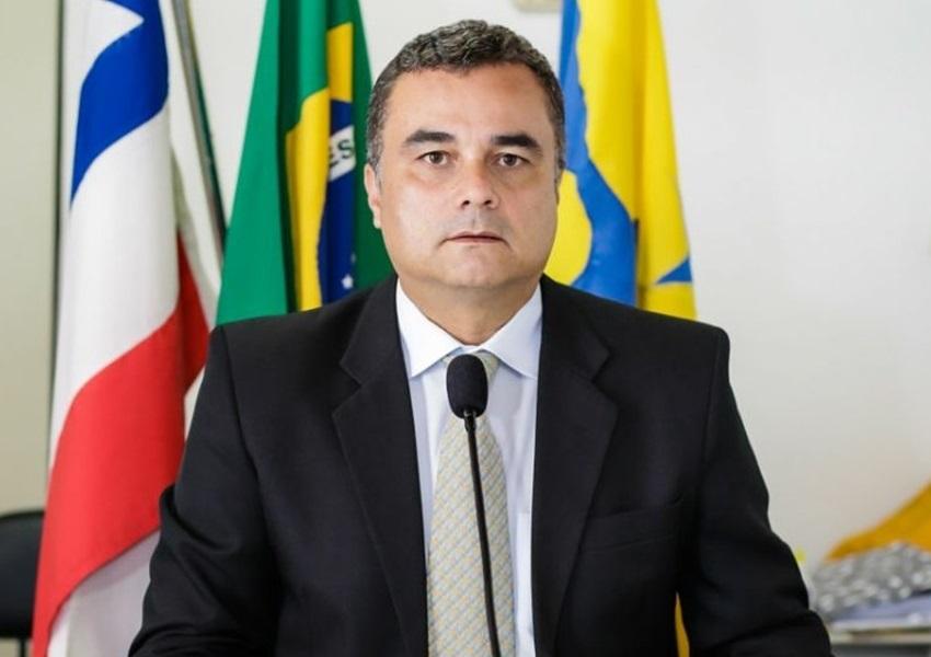 Rio de Contas: Vereador Vinicius Costa propõe concessão de 40% para servidores que enfrentam Coronavírus