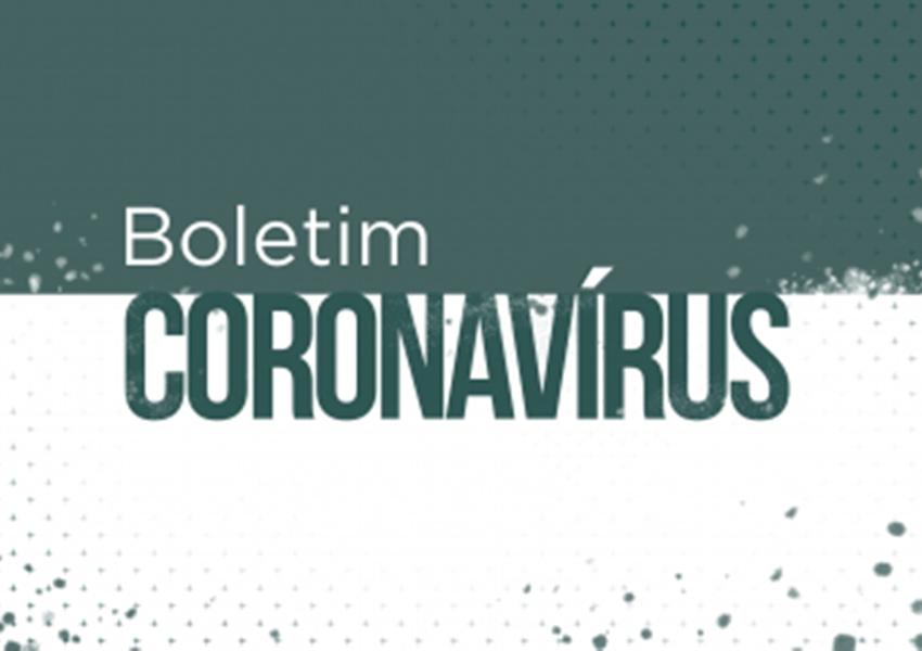 Bahia registra 3.108 novos casos de Covid-19 e mais 82 óbitos pela doença