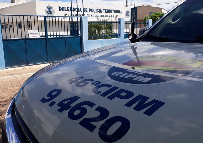 Casos de veículos dirigidos por condutores sob influência de álcool aumentam em Livramento de Nossa Senhora, diz PM