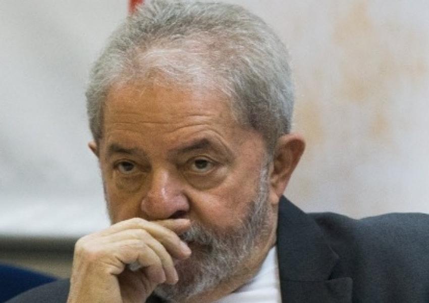 Pesquisa eleitoral sem Lula? Por Irlando Lino Magalhães Oliveira