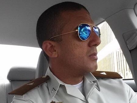 17 policiais militares já foram assassinados esse ano na Bahia