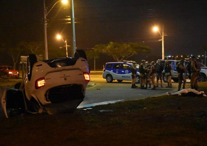 Justiça mantém prisão de motorista embriagado que atropelou jovem de 18 anos em Conquista
