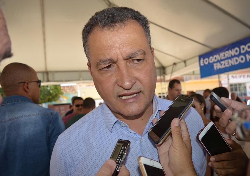 Rui Costa afirma que não haverá Carnaval, ou qualquer festa pública ou privada, sem vacina contra a Covid-19