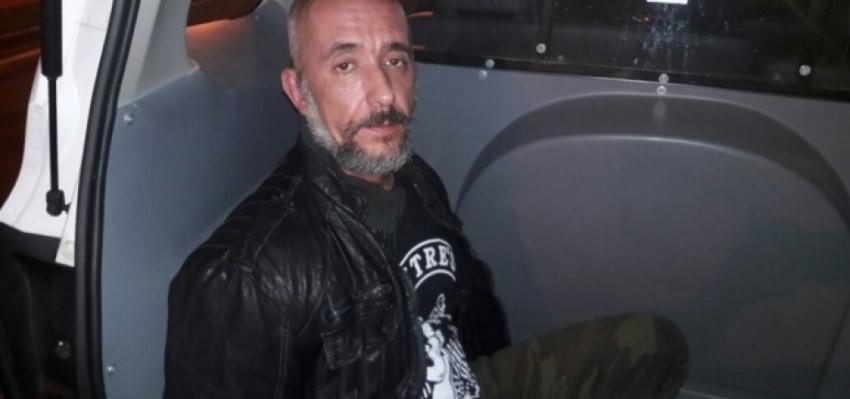 Cristian Cravinhos volta à prisão depois de agredir ex-mulher
