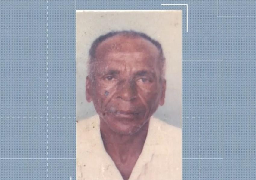Família de Alagoinhas luta para enterrar corpo de idoso encontrado morto há 5 anos