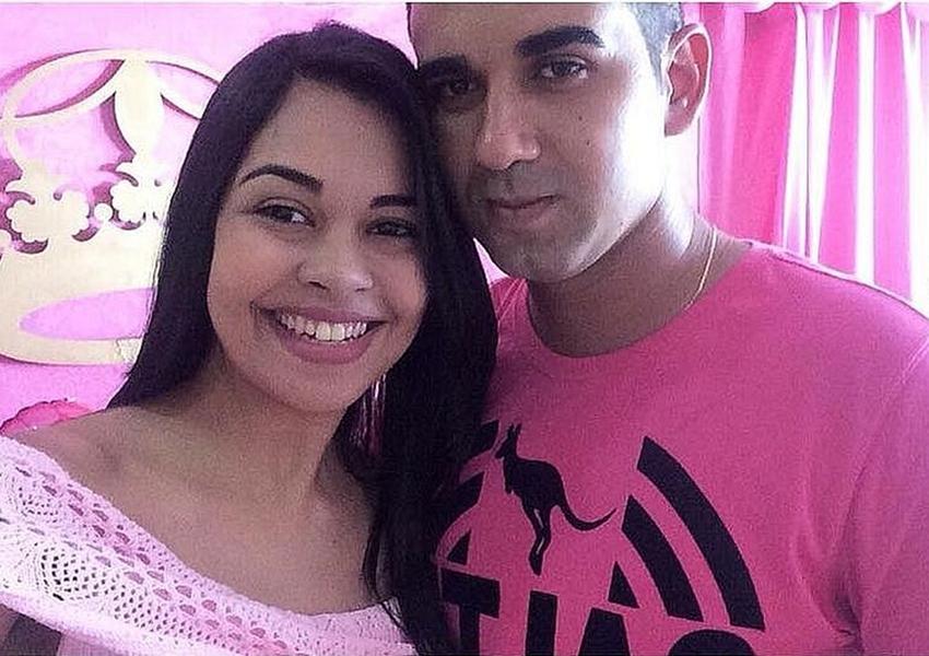 'Ela não viu que eu ia matar', diz suspeito de matar esposa grávida em Serrinha