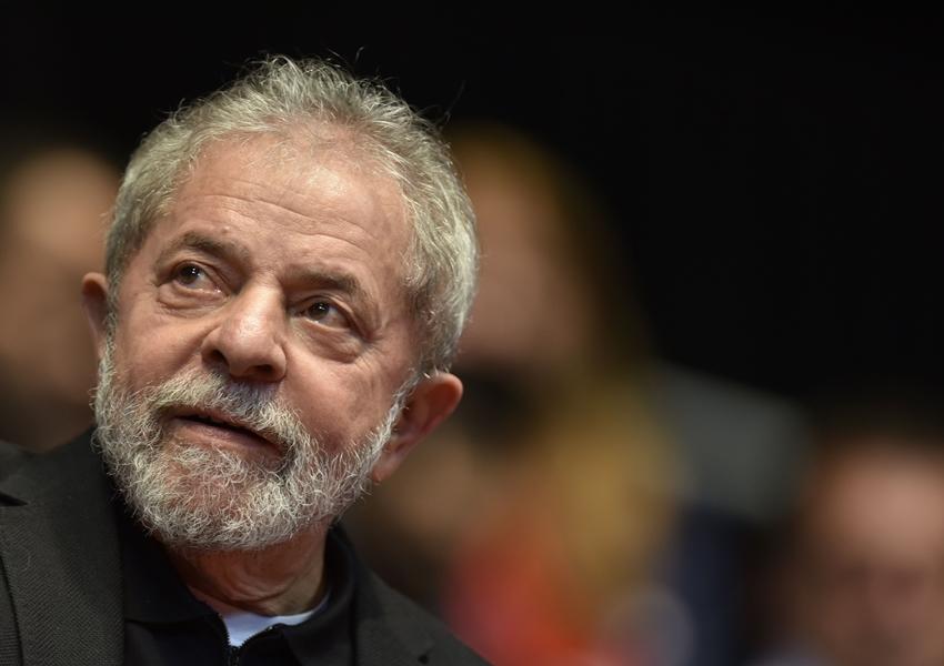STF suspende eventual prisão de Lula até julgamento de habeas corpus em 4 de abril