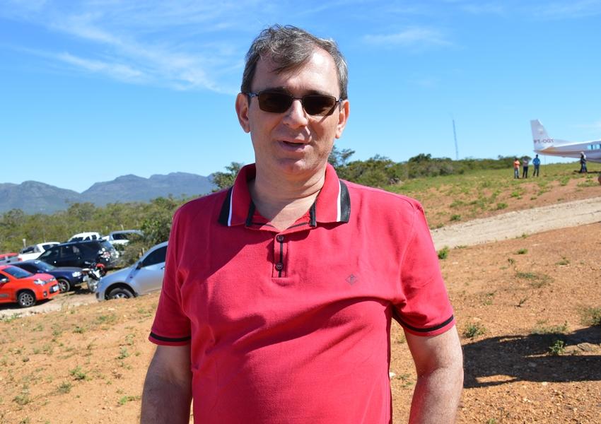 Ex-prefeito de Rio de Contas é multado pelo TCM