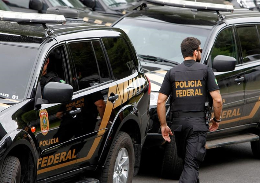 Polícia Federal deflagra Operação Lanzarote em Brumado e Guanambi